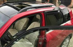 Mercedes Benz Glk350 2013 Red for sale