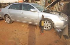 Tokunbo Toyota Avalon 2007 Silver for sale