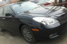 Lexus ES330 2004 Blue for sale