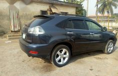 Lexus Rx300 2005 Gray for sale