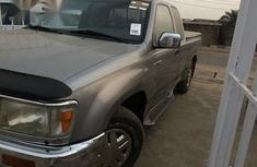 Toyota T100 1997 Gray for sale