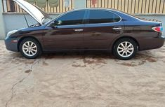 Lexus ES 300 2003 Brown for sale