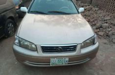 Automatic Toyota camry 2002 model