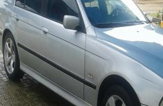 BMW 525i 2002 Silver for sale