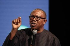 Must read! My 2 graduate children don't own a car - Peter Obi says