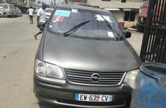 Tokunbo Opel Astra 1999 Gray for sale