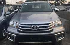 Toyota Hilux S-GLX 2017 for sale