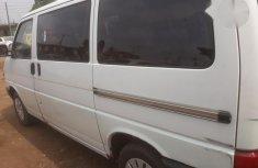 Volkswagen Transporter 2000 White for sale
