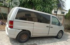 Mercedes-Benz Vito 2000 White for sale