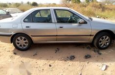 Peugeot 406 2005 Gray for sale