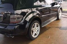 Affordable and very neatly used Mercedes Benz ML63 AMG 08