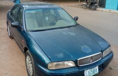 Clean Rover 620i 2000 Green for sale