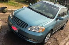 Very neat 2005 Toyota Corolla for sale