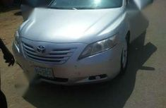 Clean White Automatic Toyota Camry 2008 for sale