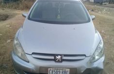 Clean Peugeot 307 2005 for sale