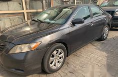 Toyota Camry 2008 Gray for sale