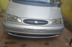 Ford Galaxy 2002 Gray for sale