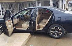 Lexus Es330 2005 Black For Sale