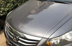 Honda Accord 2012 Automatic Petrol ₦2,800,000