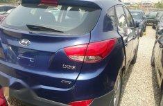 HYUNDAI Ix35 2012 Blue for sale
