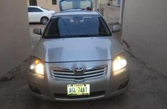 Toyota Avensis 08 for sale