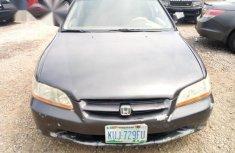Honda Accord 1999 Gray for sale