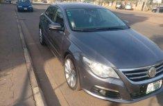 Passat cc 2012for sale