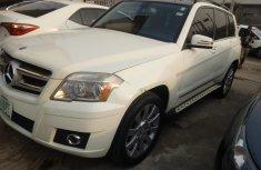 Mercedes-Benz GLK 2010 Automatic Petrol ₦6,500,000