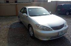 2002 TOYOTA CAMRY BIG DADDY SILVER FOR SALE
