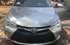 Lagos cleared Brand new 2015 camry for sale