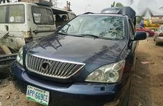 Lexus Rx330 2006 Blue for sale