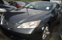 Lexus ES350 2008 Gray for sale