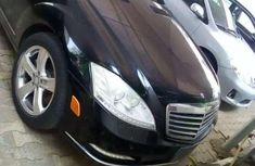 Direct from Germany 2013 Mercedes Benz S550 for sale