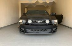 Ford Mustang 2015 Manual Petrol ₦5,650,000 for sale
