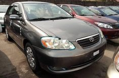 Toyota Corolla 2008 Automatic Petrol ₦2,300,000 for sale