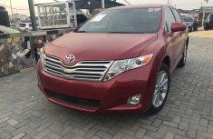 Toyota Venza 2014 Automatic Petrol ₦7,000,000