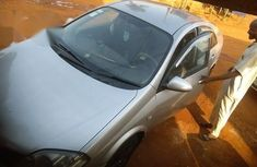 Nissan Primera 2006 Gray for sale