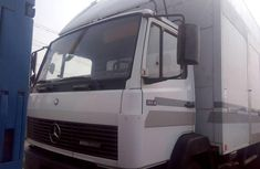 Used Manual Mercedes-Benz 1113 2000 for sale