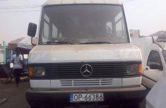 Mercedes-Benz 609D 2002 Manual Diesel ₦6,500,000