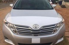 Sweet Toyota venza 2010 for sale