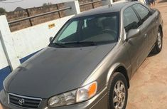 Toyota Camry 2.2 2002 for sale