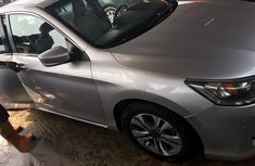 Honda Accord 2014 Silver for sale