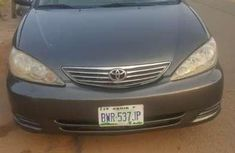 Toyota 04 Camry 2004for sale