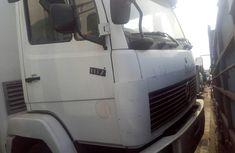 1998 Mercedes-Benz 1117 for sale in Lagos