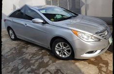 Hyundai Sonata 2012 Gray for sale