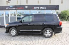 Toyota Land Cruiser 2010 ₦14,000,000 for sale