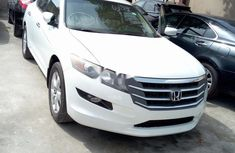 Honda Accord CrossTour 2010 Automatic Petrol ₦4,350,000