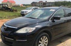 Mazda CX-9 2009 Blackfor sale