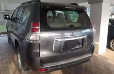 Landcruiser Prado 2012 for sale