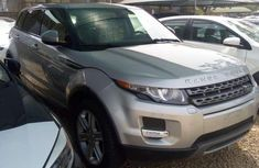 Buy a clean Range Rover Evoque for sale